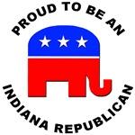Indiana Republican Pride