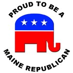 Maine Republican Pride