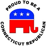 Connecticut Republican Pride