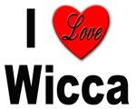 I Love Wicca