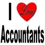 I Love Accountants