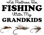 Rather Be Fishing Grandkids