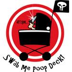 Pirate Poop Deck