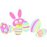 Bunny 'N Eggs