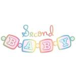 Baby Bracelet 2nd Baby