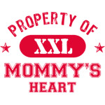 Property of Mommy