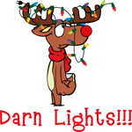 Darn Lights!!!