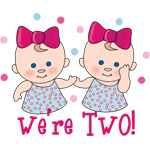 We're Two Girls