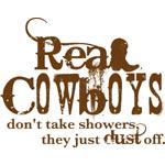 Real Cowboys