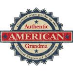 Authentic American Grandma