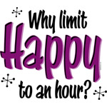 Limit Happy Hour?