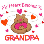 Heart Belongs To Grandpa