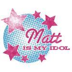 Halftone Idol Matt