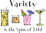 Cocktail Variety