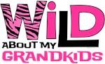Wild About My Grandkids