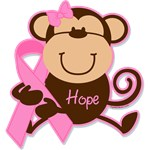 Monkey Cancer Hope