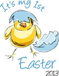 It's My First Easter '13