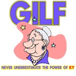 GILF Never Underestimate The Power Of KY