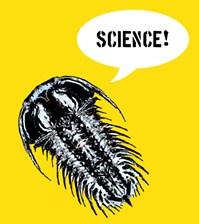Science! Trilobite