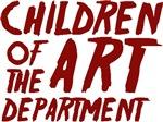 Children of the Art Department