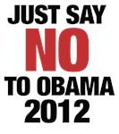 No Obama in 2012