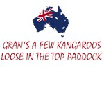 Australian T-Shirts with Aussie slang