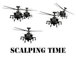 Military Tees,kick ass Apache AH 64 military theme