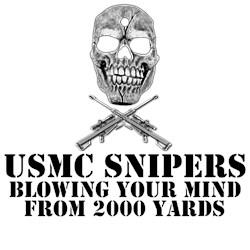 US marines sniper shirts for US marines