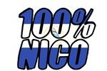 100% nico
