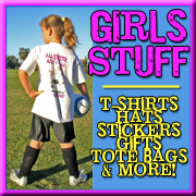 Girls Stuff