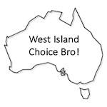 Kiwi West Island