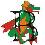 Dragon B Personalized T-shirts & Gifts