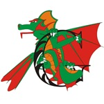 Dragon G Personalized T-shirts & Gifts