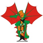 Dragon I Personalized T-shirts & Gifts