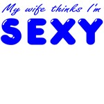 Sexy Husband T-shirts & Gifts