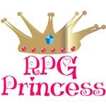 RPG Princess