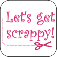Let's Get Scrappy!