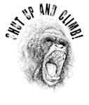 Basic Black Big Ape