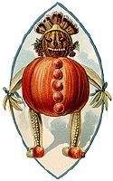 Jack Pumpkinman