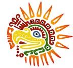 Tribal Sun Eagle