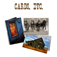 cards, etc.