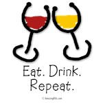 Eat. Drink. Repeat.