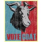 vote goat