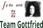 Team Isaac and Team Gottfried