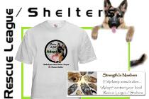 Rescue League & Shelter