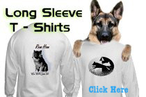 Long Sleeve T - Shirts