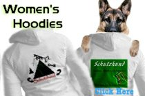 Girl's and Women's Hoodies