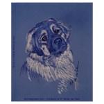 A Dog Understands (TM) Leonberger Design