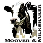 Moover Dairy Cow