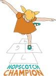 Hopscotch Champion